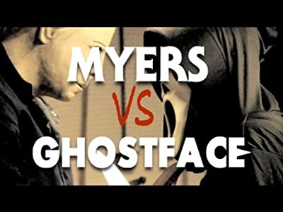 Watch dvd movie Michael Myers vs Ghostface [640x352]