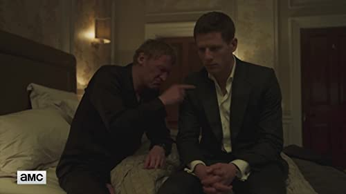 McMafia: Episode 2