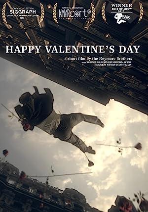 Happy Valentine's Day (2018)