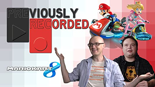 Watch hd movie trailers Mario Kart 8 by [2k]