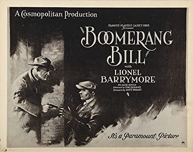 Watch online action movies Boomerang Bill none [avi]