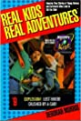 Real Kids, Real Adventures (1997) Poster