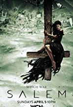 Salem: Witch War Special
