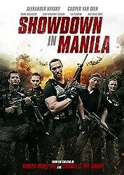 فيلم Showdown In Manila مترجم