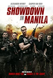 Showdown In Manila (2016) 720p