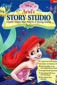 Primary photo for Ariel's Story Studio