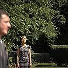 Aidan Knight and Dani Blue in Dominion (2020)