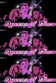 Queens of Disco Poster