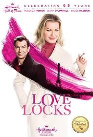 Love Locks (2017) Poster - Movie Forum, Cast, Reviews