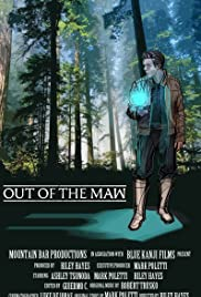 Out of the Maw Poster