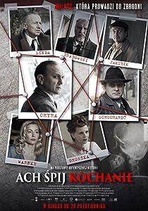 Movies downloads for free Ach spij kochanie [movie]