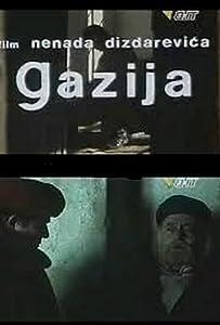 Herunterladbare kostenlose Filme Gazija by Nenad Dizdarevic (1981)  [1280x720p] [640x640] [QHD]