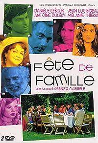 Primary photo for Fête de famille