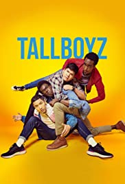 TallBoyz Poster