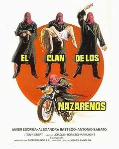 italian movies downloads El clan de los Nazarenos [mts]
