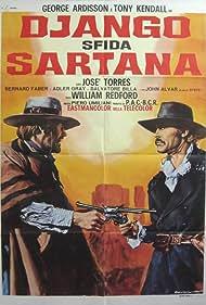 Django sfida Sartana (1970) Poster - Movie Forum, Cast, Reviews