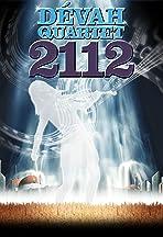 Dévah Quartet: 2112