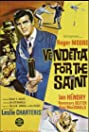 Vendetta for the Saint