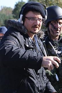 Przemyslaw Angerman Picture