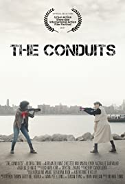The Conduits Poster