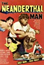 The Neanderthal Man (1953) Poster
