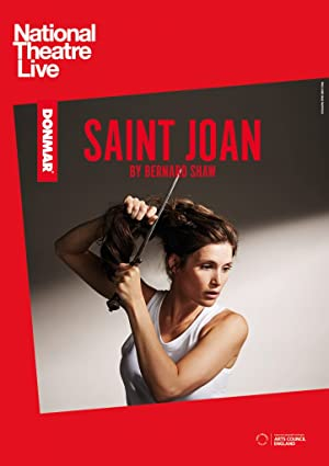 National Theatre Live: Saint Joan