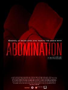 Watch a adult movie Abomination by Yam Laranas [FullHD]