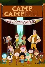 Camp Camp Poster