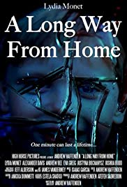 A Long Way From Home Poster