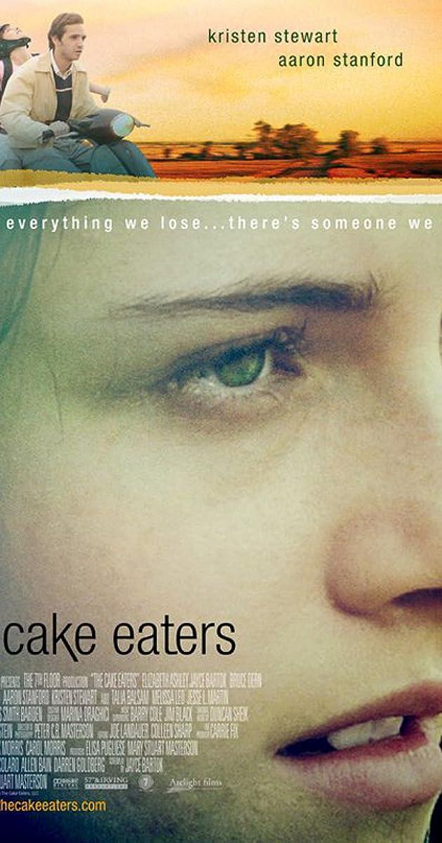 The Cake Eaters (2007) - IMDb