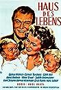 Haus des Lebens (1952) Poster