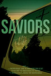 Saviors Poster
