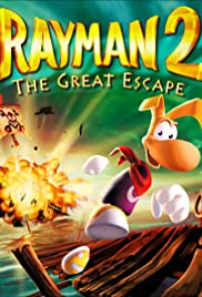 Rayman 2 (1999) Poster - Movie Forum, Cast, Reviews