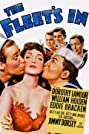 The Fleet's In (1942) Poster