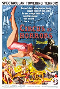 Primary photo for Circus of Horrors
