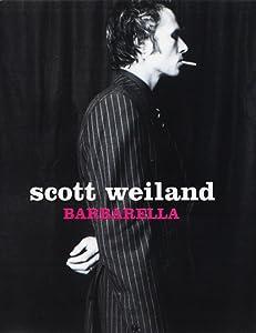 Downloaded movies Scott Weiland: Barbarella [480x272]