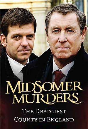 Kisvárosi gyilkosságok (A Midsomer gyilkosságok) 1. évad 5. rész