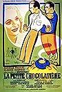 The Chocolate Girl