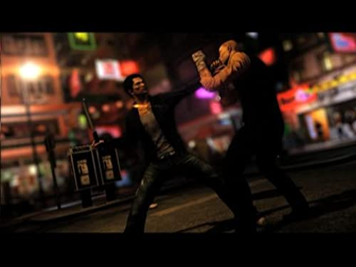 Sleeping Dogs (VG)