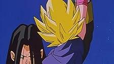 Gekitotsu!! Super Saiya-jin 4 vs. Super 17-gou