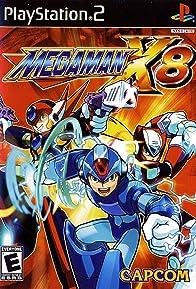 Primary photo for Mega Man X8