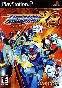 Mega Man X8 movie mp4 download