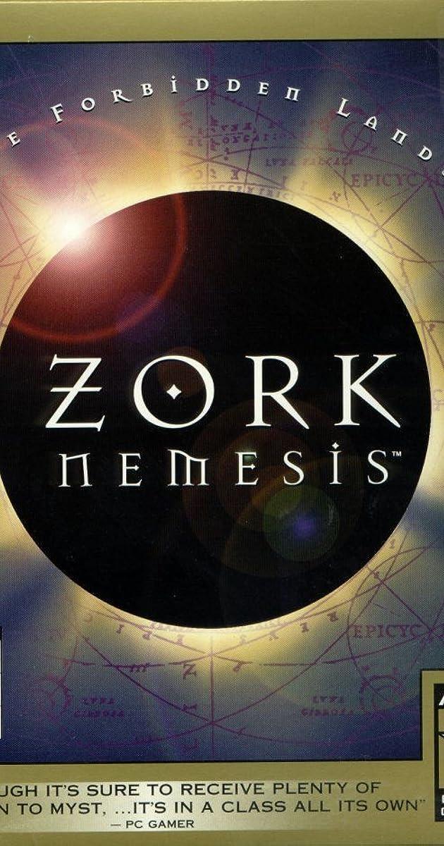 Zork: Nemesis (Video Game 1996) - IMDb