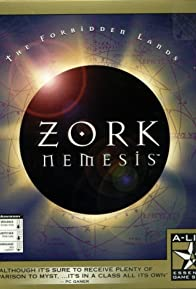 Primary photo for Zork: Nemesis