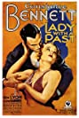 Lady with a Past (1932) Poster