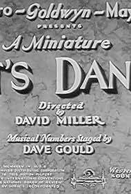 Let's Dance (1936)