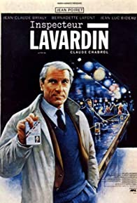 Primary photo for Inspecteur Lavardin