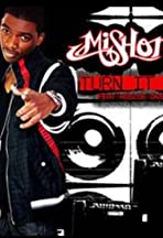 Mishon: Turn it Up (feat. Lil Mama and Roscoe Dash)