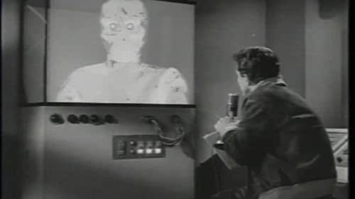 The Outer Limits: The Galaxy Being