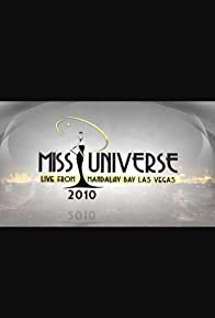 Primary photo for The 2010 Miss Universe Pageant